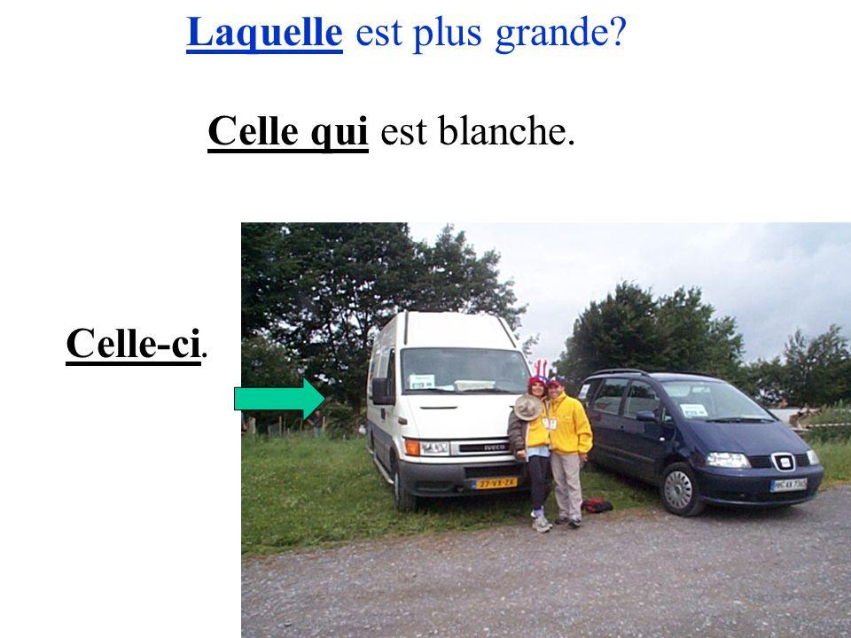 Pratiquez.Ecrivez celui, celle, ceux, ou celles. ci and là arent necessary.