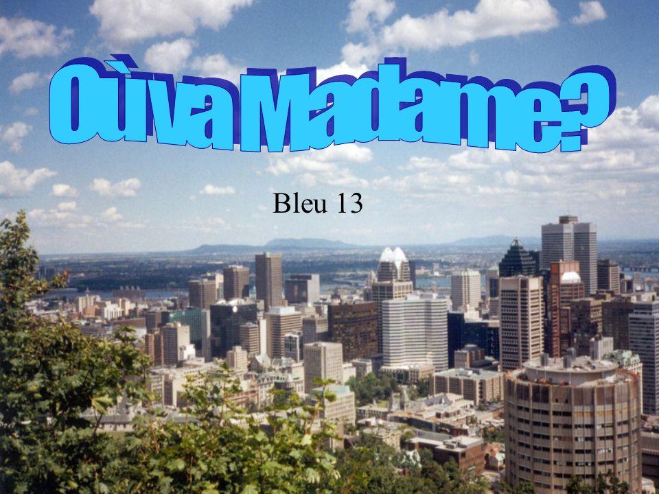 Bleu 13