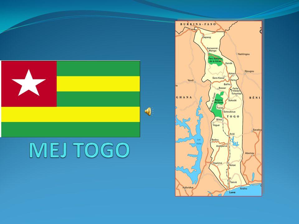 STATISTIQUE ET DISPOSITION GEOGRAPHIQUE 1- Diocèse de Dapaong: environ 600 membres 2- Diocèse de Kara: environ 50 membres 3- Archidiocèse de Lomé : environ 150 membres