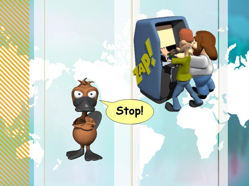 Eh!Stop!