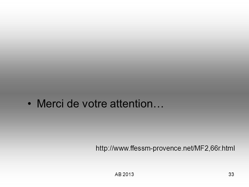 AB 201333 Merci de votre attention… http://www.ffessm-provence.net/MF2,66r.html