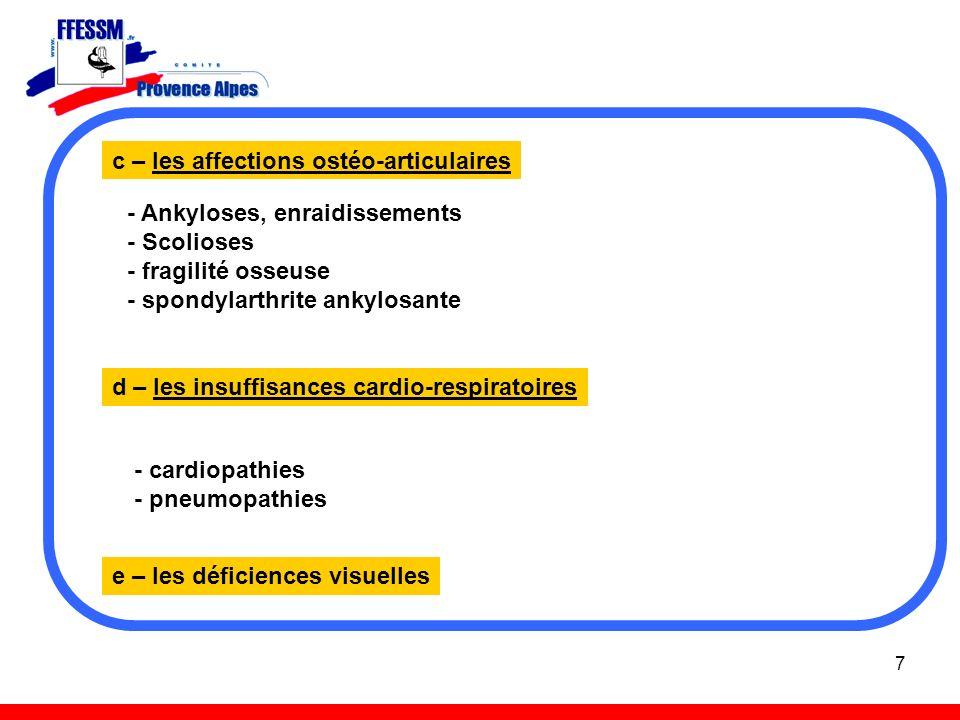18 8- Les compétences chez le plongeur handicapé.