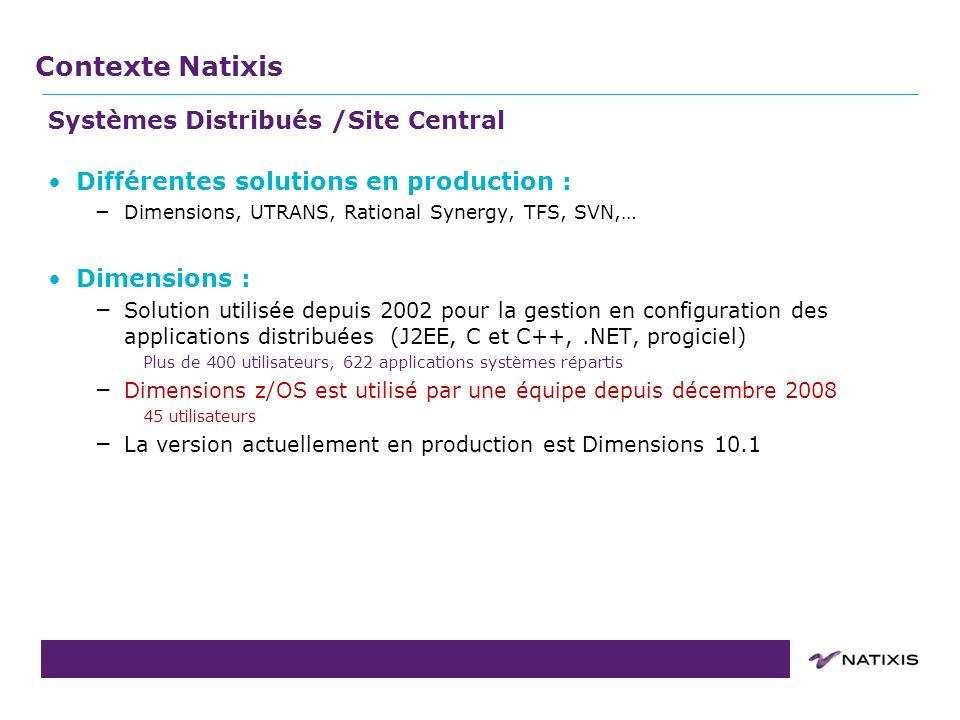 COPIL du 31/08/2011COPIL du16 Résultat des tests de charge Temps d ex é cution des commandes FI (Fetch Item - Get)