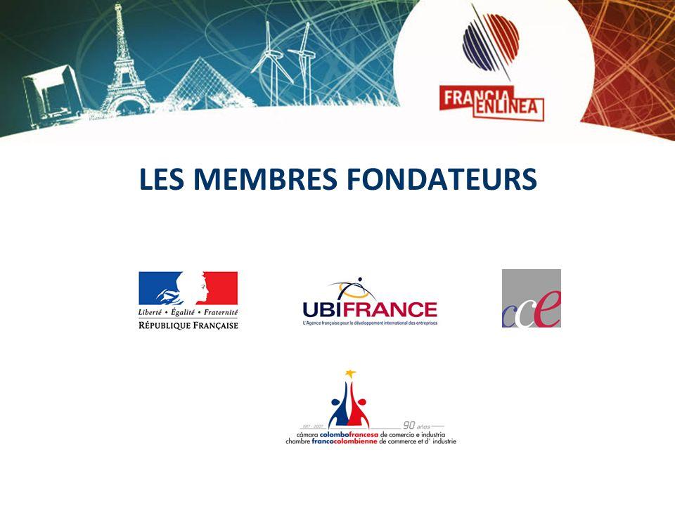 MISSION Amplifier la connaissance de la présence française en Colombie en facilitant laccès à linformation scientifique et technique des entreprises françaises.