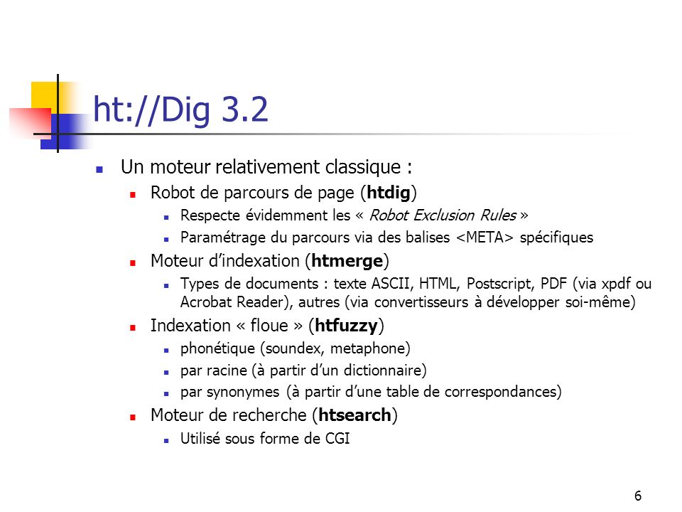 17 CGI - Exemple en Perl (variante 1) http://www.serveur.org/cgi-bin/exemple.cgi?nom=Laurent #.
