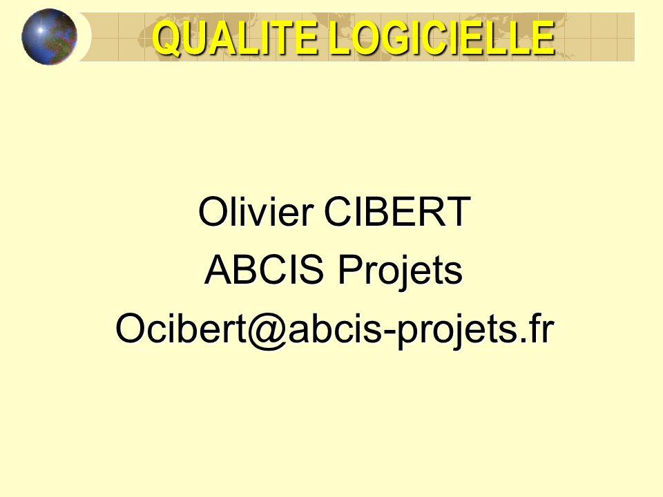 Olivier CIBERT ABCIS Projets Ocibert@abcis-projets.fr