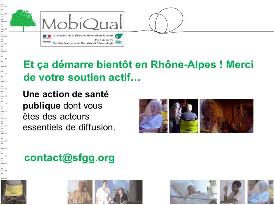 Une action de santé publique dont vous êtes des acteurs essentiels de diffusion. Et ça démarre bientôt en Rhône-Alpes ! Merci de votre soutien actif…