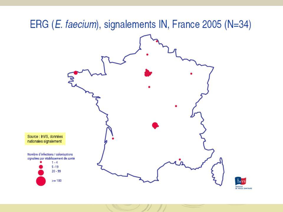 http://www.fc-sante.fr/cclin-est/Alertes/Enterocoques/Revision_ synthese_des_procedures_ERG_version3.pdf CClin Est CHU de Nancy 9 allée du Morvan 54511 Vandœuvre les Nancy cclin.est@chu-nancy.fr