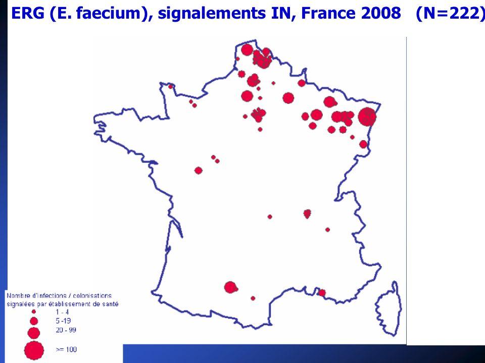 « Les textes » Avis du CTINILS (6/10/05) : maîtrise de la diffusion des ERG dans les ES français Avis du CTINILS (6/10/05) : maîtrise de la diffusion des ERG dans les ES français Fiche technique opérationnelle du 09/10/06 Prévention de lémergence des épidémies dERG dans les ES Fiche technique opérationnelle du 09/10/06 Prévention de lémergence des épidémies dERG dans les ES NOTE DGS/DHOS du 6/12/06 : Prévention de lémergence des épidémies dERG dans les ES Note DGS/DHOS du 14/08/08 : prévention de lémergence dépidémies à ERG dans les ES