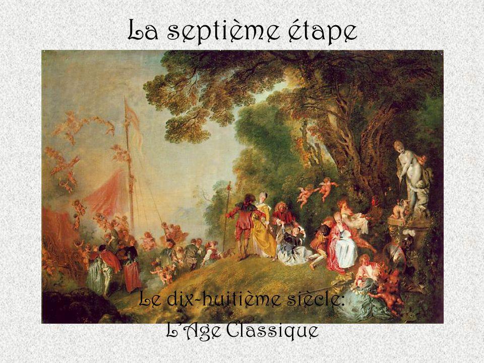 La Compagnie du Mississippi La France avait récemment (1699) établi une colonie en Amérique: la Louisiane, nommée en lhonneur du roi Louis XIV.