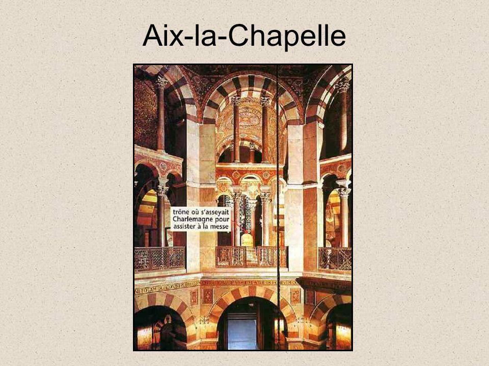 Aix-la-Chapelle