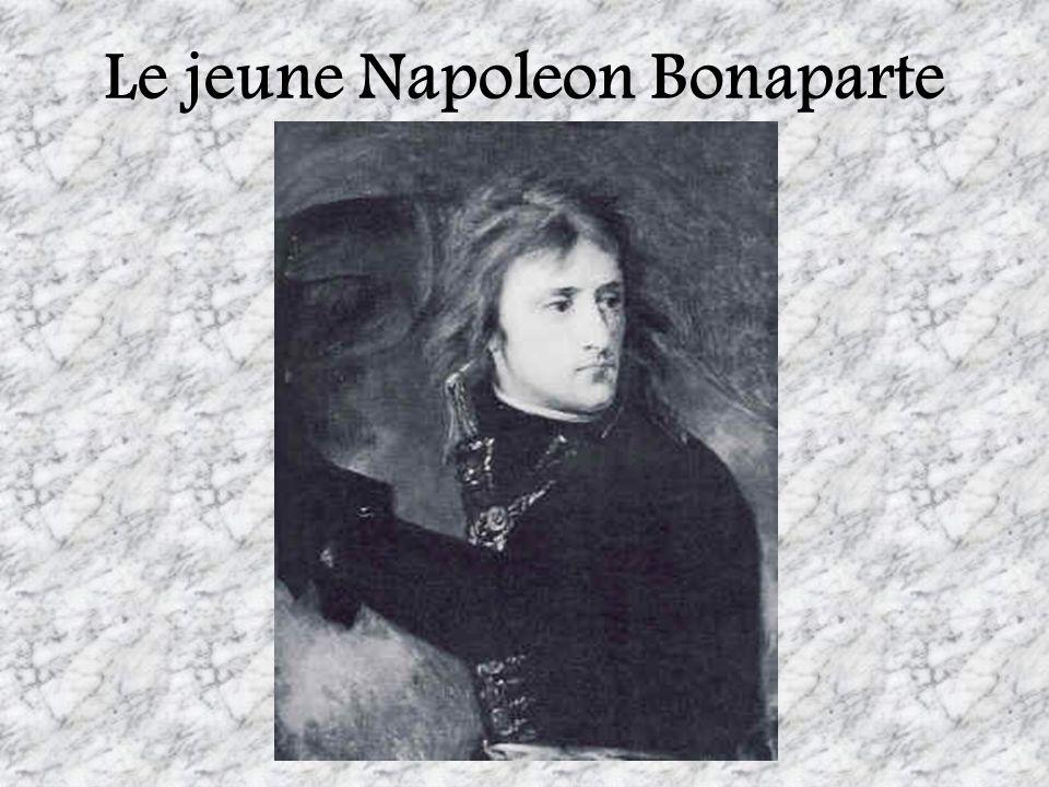 Lexil, la mort et la légende Les Anglais ont envoyé Napoléon à Sainte-Hélène, une petite île isolée au milieu de lAtlantique.