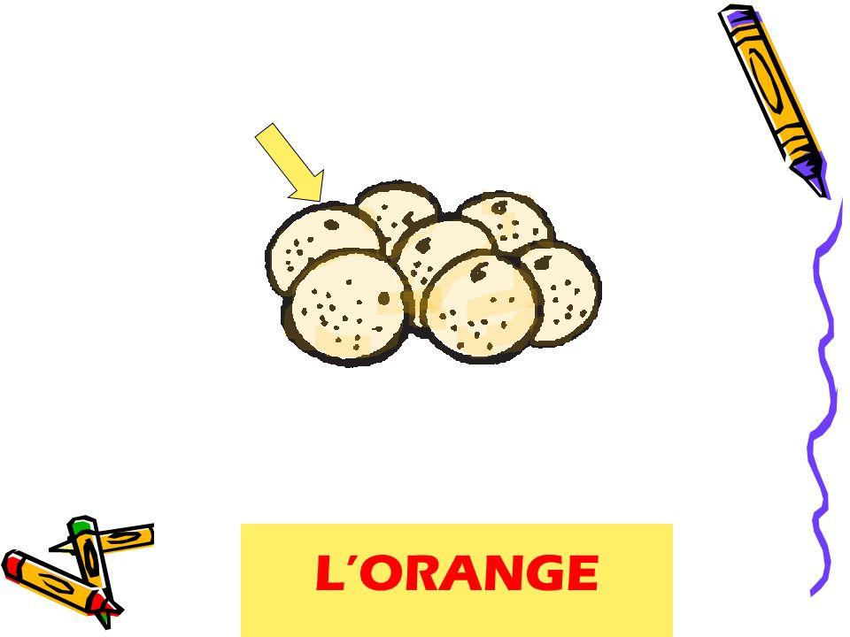 LORANGE