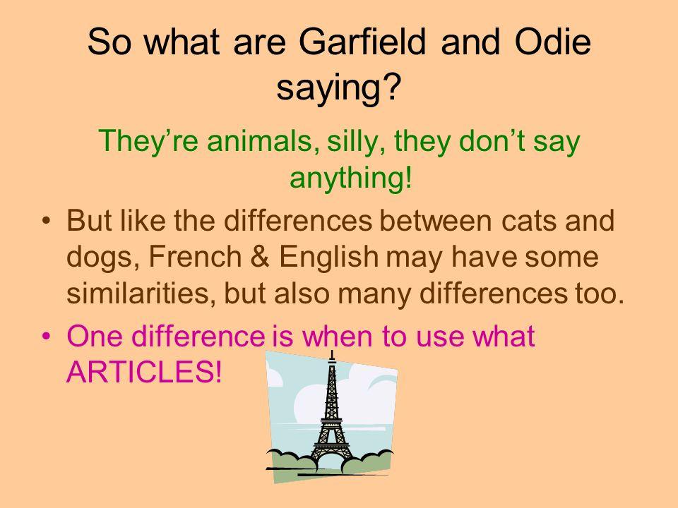 Remember: ***Before H or a vowel: Le/La becomes L: Lherbe Lheure Lami Lamie ***However for plurals: Les stays Les: Les heures