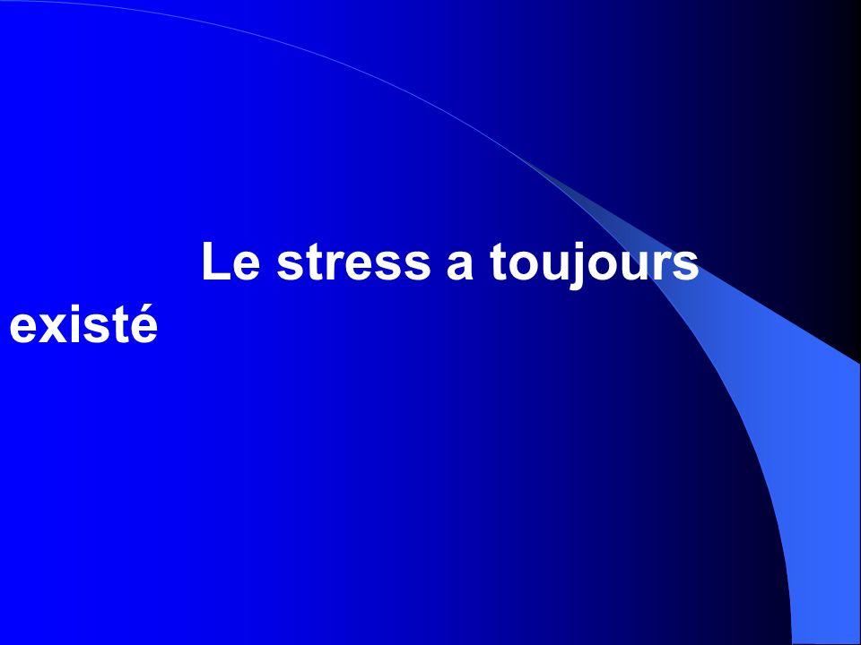 Les hormones du stress ?? Comment Agissent-elles en Vous ?
