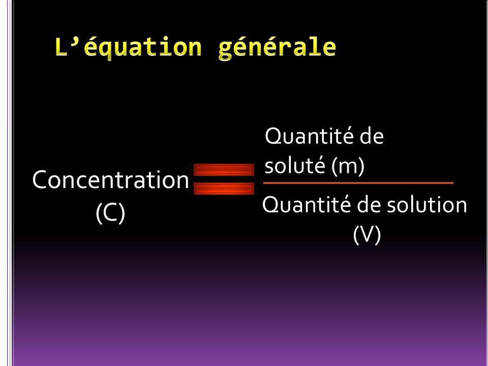 Voici les trois solutions que vous devez préparer aujourdhui 1)58,4 g/l 2)37000ppm 3)2,75% 1)58,4 g/l 2)37000ppm 3)2,75% Que devez-vous faire en premier .