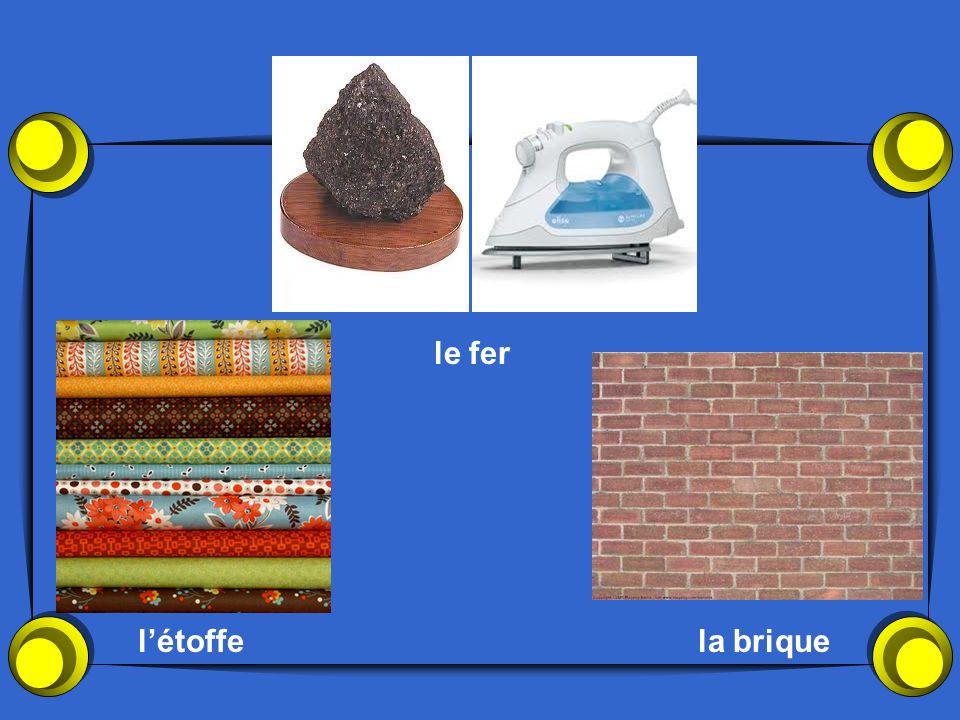 létoffela brique le fer