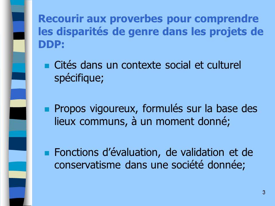 4 Suite: n Puissants et doivent donc être pris au sérieux; n Font partie de lhéritage culturel des populations; n Confirment les normes et les valeurs de la société.
