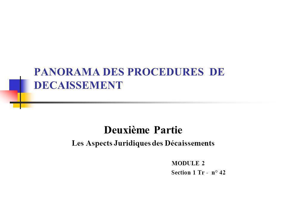 REFERENCES (suite) MANUELS RELATIFS AUX DIFFERENTS PRETS DE LA BANQUE LES PRINCIPALES MODALITES ET CONDITIONS DES PRÊTS DE LA BIRD (AVRIL 1999) LES PR