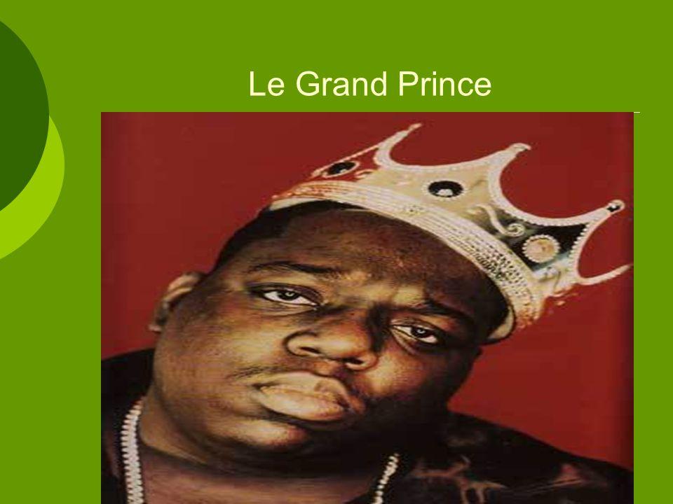 Le Grand Prince