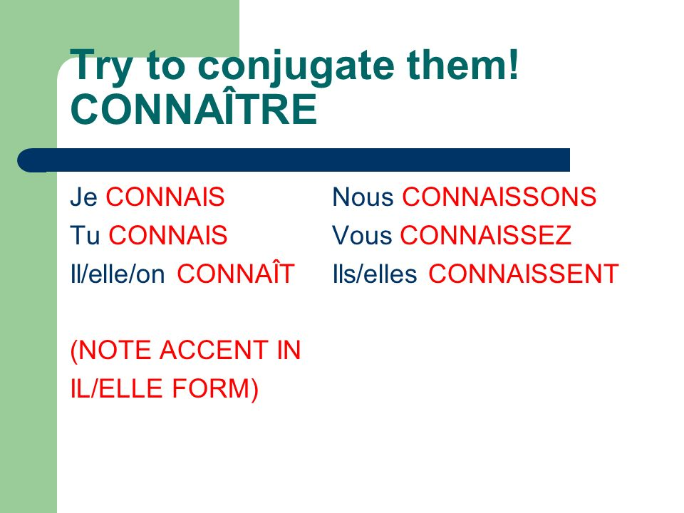Try to conjugate them.