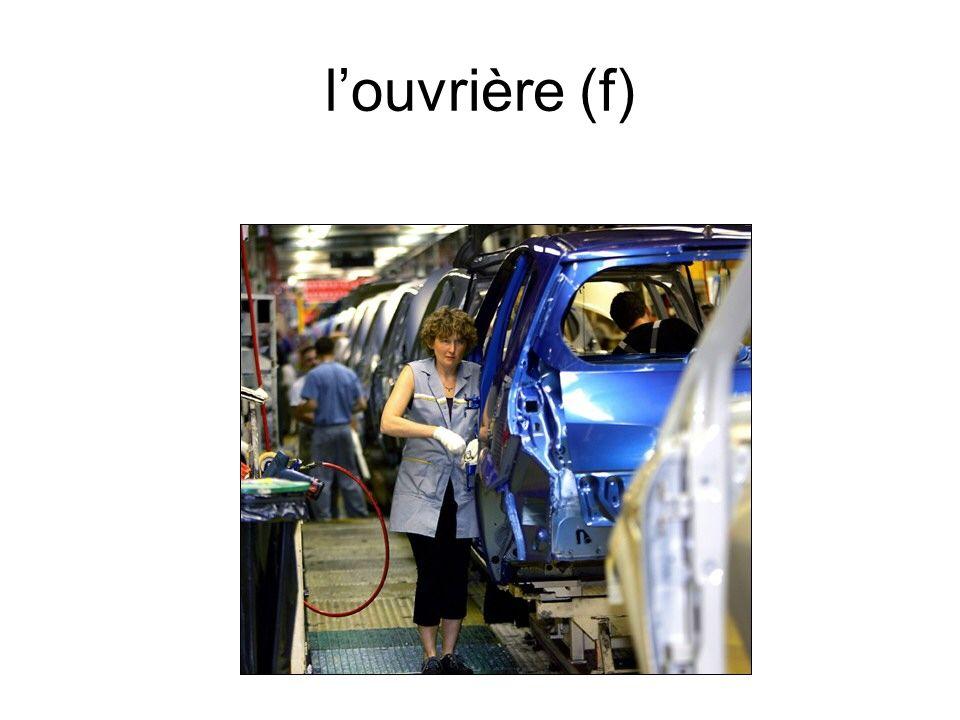 louvrière (f)