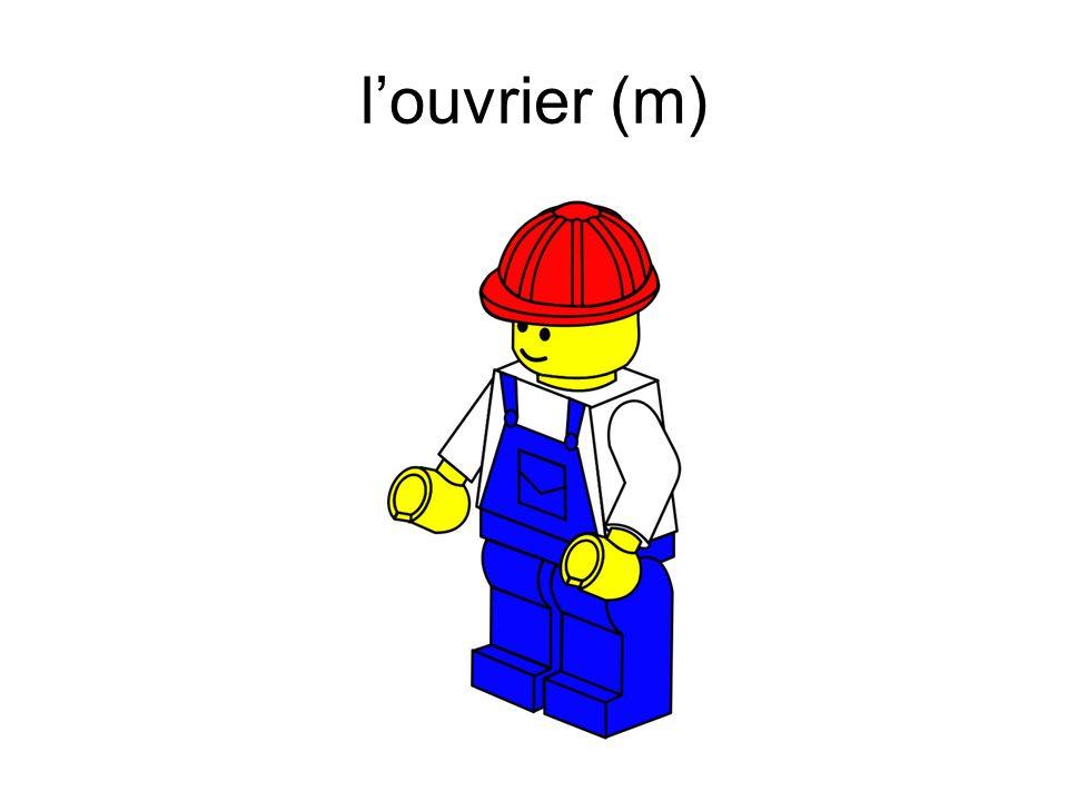 louvrier (m)