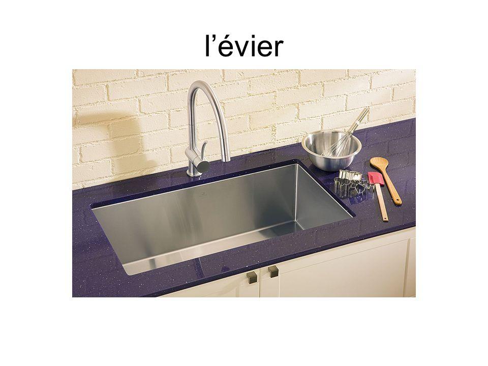 lévier