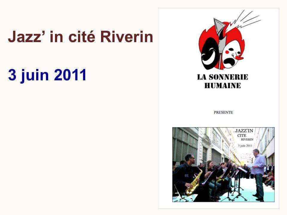 27 Jazz in cité Riverin 3 juin 2011