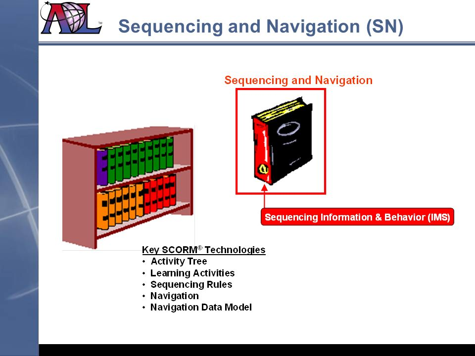 Sequencing and Navigation (SN)