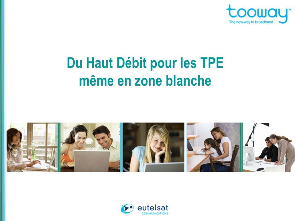 Situation actuelle de lInternet en France >Taux de connexion à Internet des entreprises en France*: -100% pour les sociétés > 250 employés - 97 % pour les sociétés entre 20 et 249 employés - 94 % pour les sociétés entre 10 et 19 employés - Pas de chiffre pour les TPE >Type de connexion des entreprises en France*: - 93 % en haut-débit - 7 % en bas débit !!.