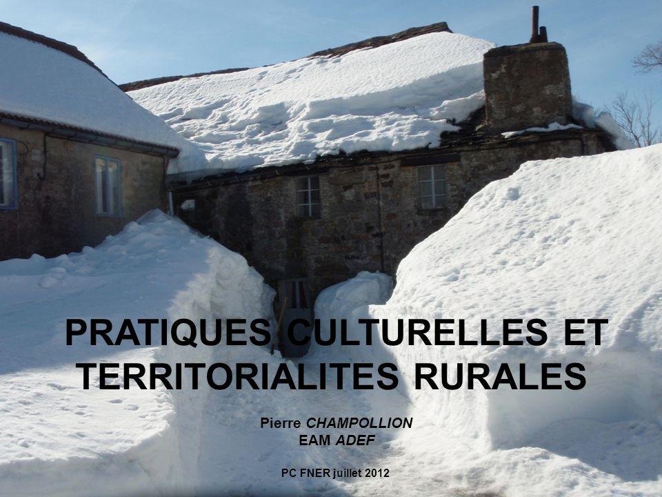 32 Sous-base Montagne Base OER générale ElèvesParentsElèvesParents 2 nde GT59%50%60%52% 2 nde PRO19%17%19%16% Apprentissage6%9% RURALITÉS ET ACCÈS EN 2nde INTENTIONS DORIENTATION SPONTANÉES EN FIN DE 3 ème (Source : PC / OER / 2005) France entière (élèves / 2nde GT) : 71% (Source : Panel DEP 1995 / 2005) PC MRJC juillet 2011