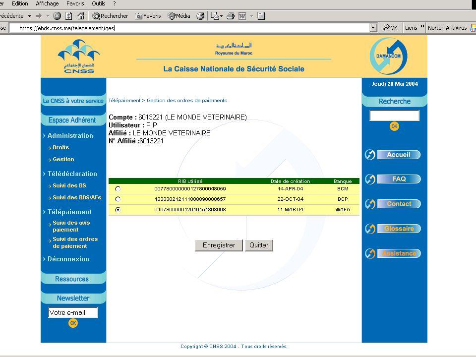 Azdine EL MOUNTASSIR BILLAH, DG Maroc Telecommerce : amountassir@maroctelecommerce.com 24