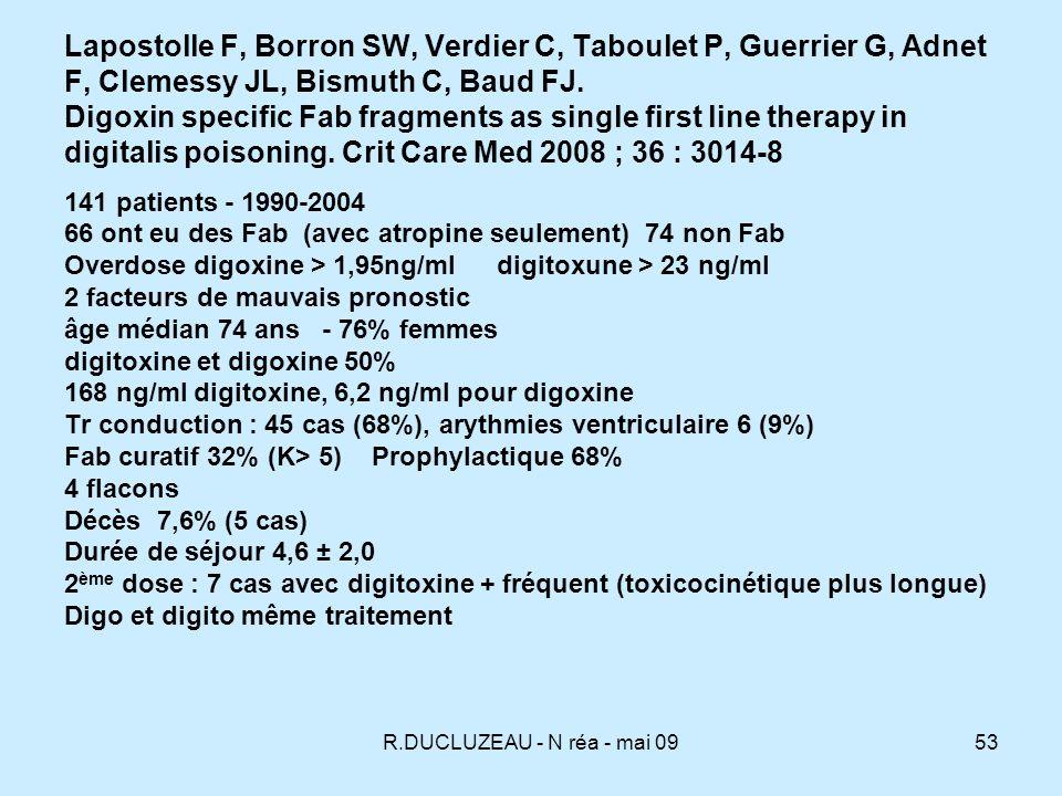 54 European Journal of Emergency Medicine.16(3):145-149, June 2009.