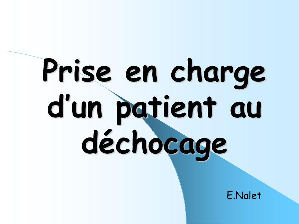 Patient stable Bilan clinique + imagerie ++++ Exploration chirurgicale ? Risque daggravation +++