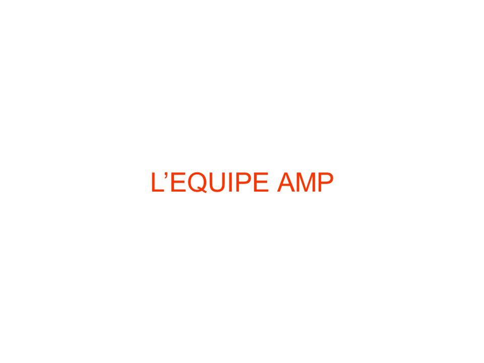 LEQUIPE AMP