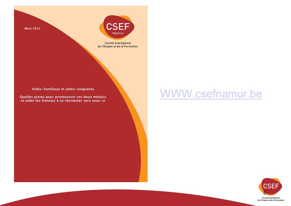 5 WWW.csefnamur.be