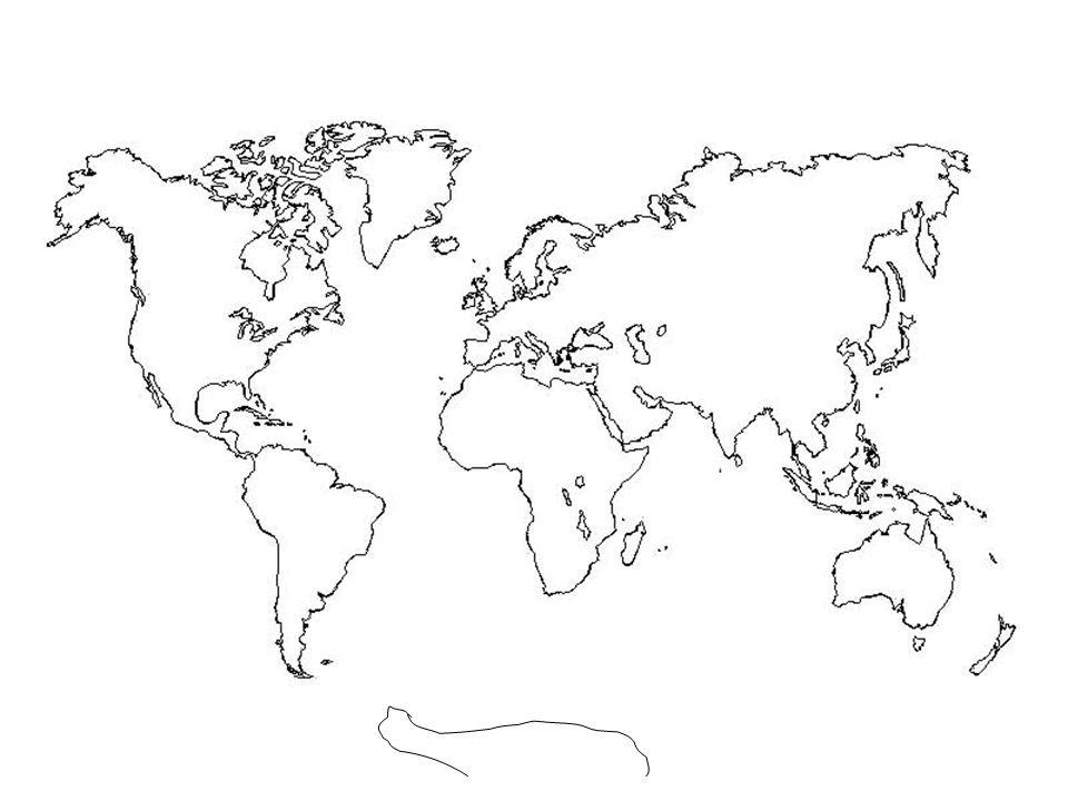 2ème élément : la répartition de certains fossiles On retrouve, de part et d autre de l Atlantique, sur les continents actuels, des fossiles identiques de plantes et d animaux terrestres datant de 240 à 260 Ma.