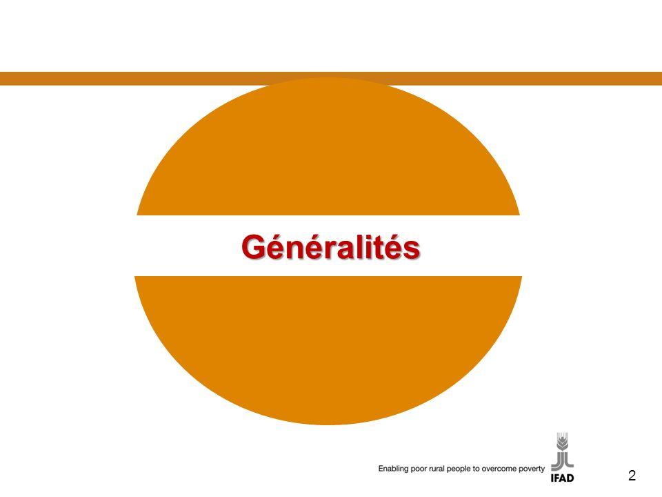 Généralités 2