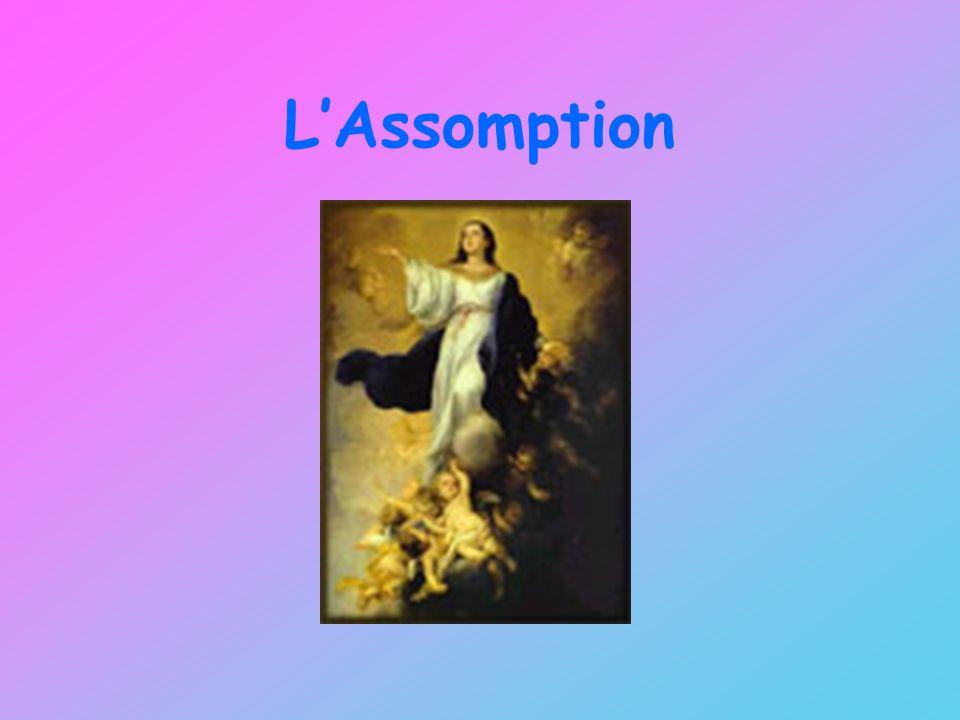 L Assomption