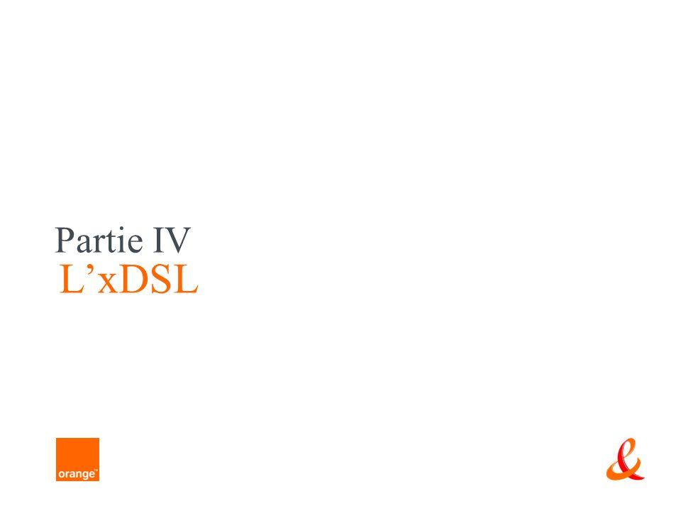 12 LxDSL HDSL - High bit-data rate DSL Technologie de transmission haut débit sur fil de cuivre (débit de 2 Mbit/s).