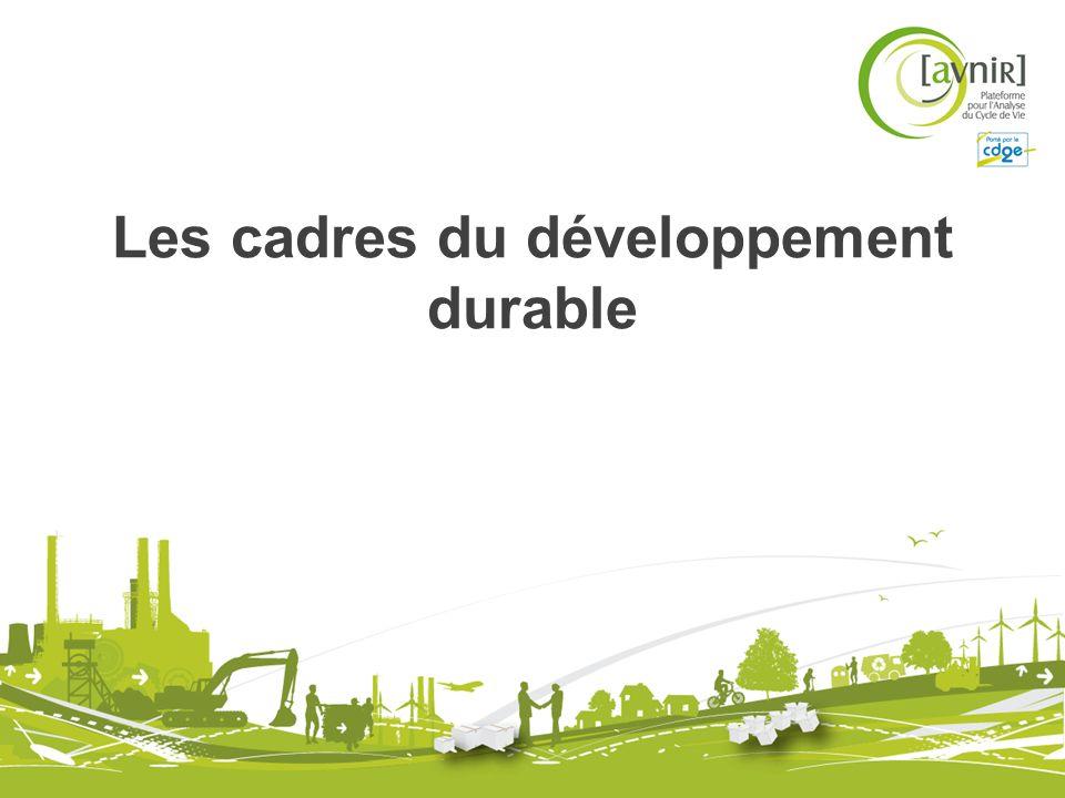 OBJECTIF 8- Mettre en place un partenariat mondial pour le développement Le niveau de laide publique au développement (APD) est de plus en plus élevé, en dépit de la crise financière, mais lAfrique nen reçoit pas assez et laide reste en dessous des attentes.