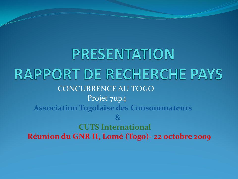 Le Togo est un pays dAfrique de l Ouest ayant des frontières communes avec le Bénin à lest, le Burkina Faso au nord, et le Ghana à louest.