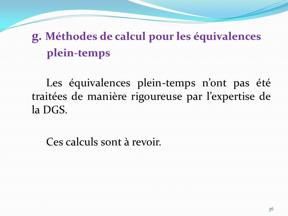 f. Différence par rapport aux définitions Les définitions utilisées dans le cadre de lenquête pilote sont celles du manuel de Frascati et non celles d