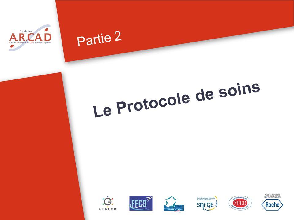Partie 2 Le protocole de soins 6Le casse-tête des démarches administratives.