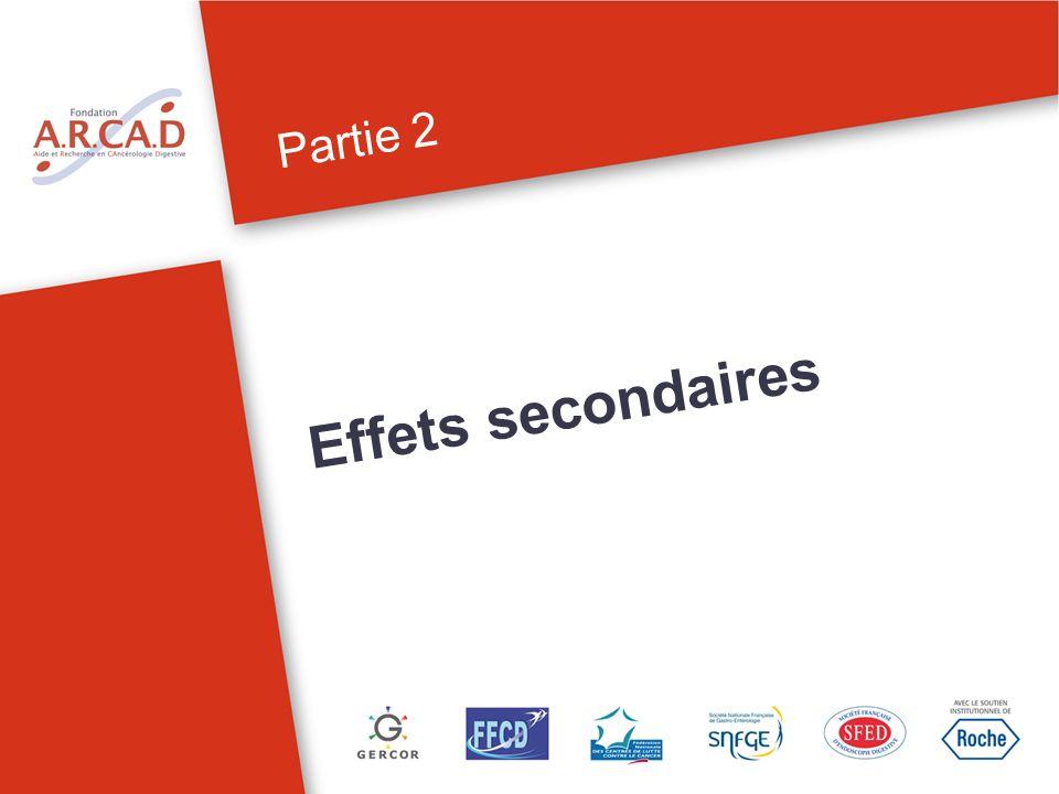 Partie 2 Effets secondaires 7La technique d irradiation.