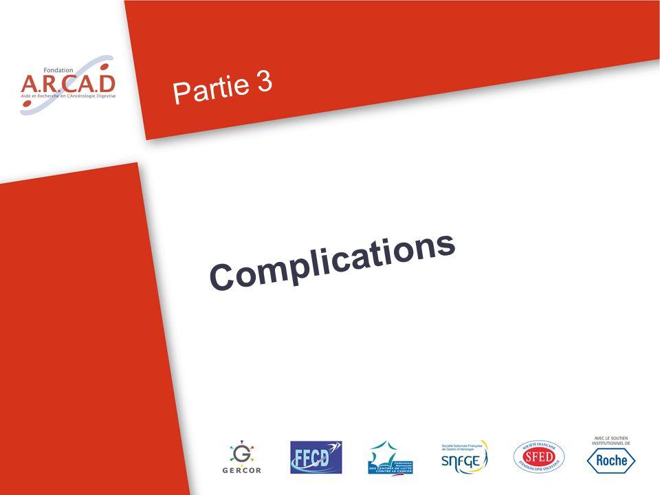 Partie 3 Complications 9La technique d irradiation.