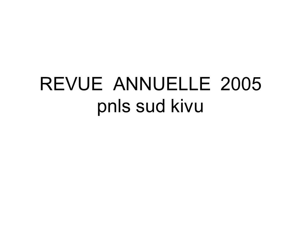 PRESENTATION DES INDICATEURS DE LA PROVINCE DU sud kivu Par Docteur Bisimwa NSIBULA Médecin Coordonnateur du BPC/SUD KIVU