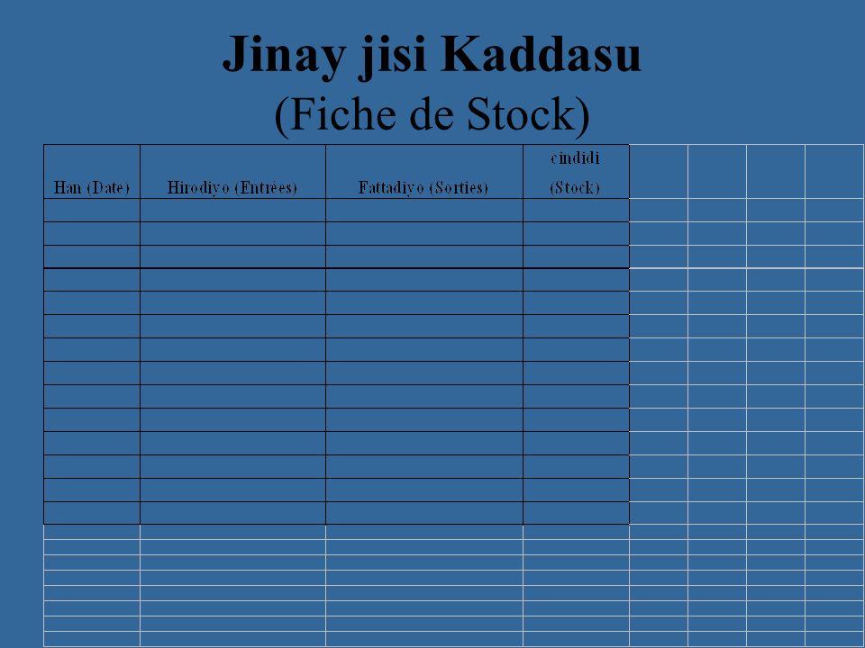 Jinay jisi Kaddasu (Fiche de Stock)