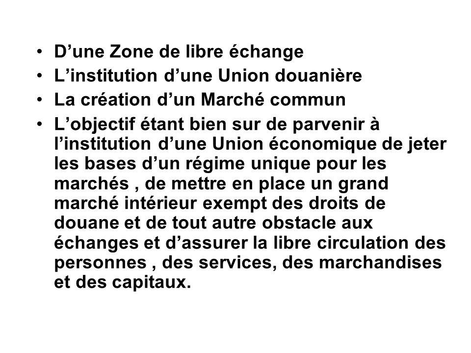 Lemploi peut générer un (1) point de réduction du taux de chômage pour lensemble de la Région.